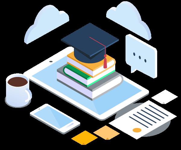Sistemas de Ensino à Distância para Instituições de Ensino